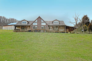 Property for sale at 5563 Lone Mountain Rd, New Tazewell,  TN 37825