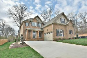 1237 Bentley Park Lane, Knoxville, TN 37922