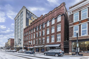 Property for sale at 122 Gay St Unit B101, Knoxville,  TN 37902