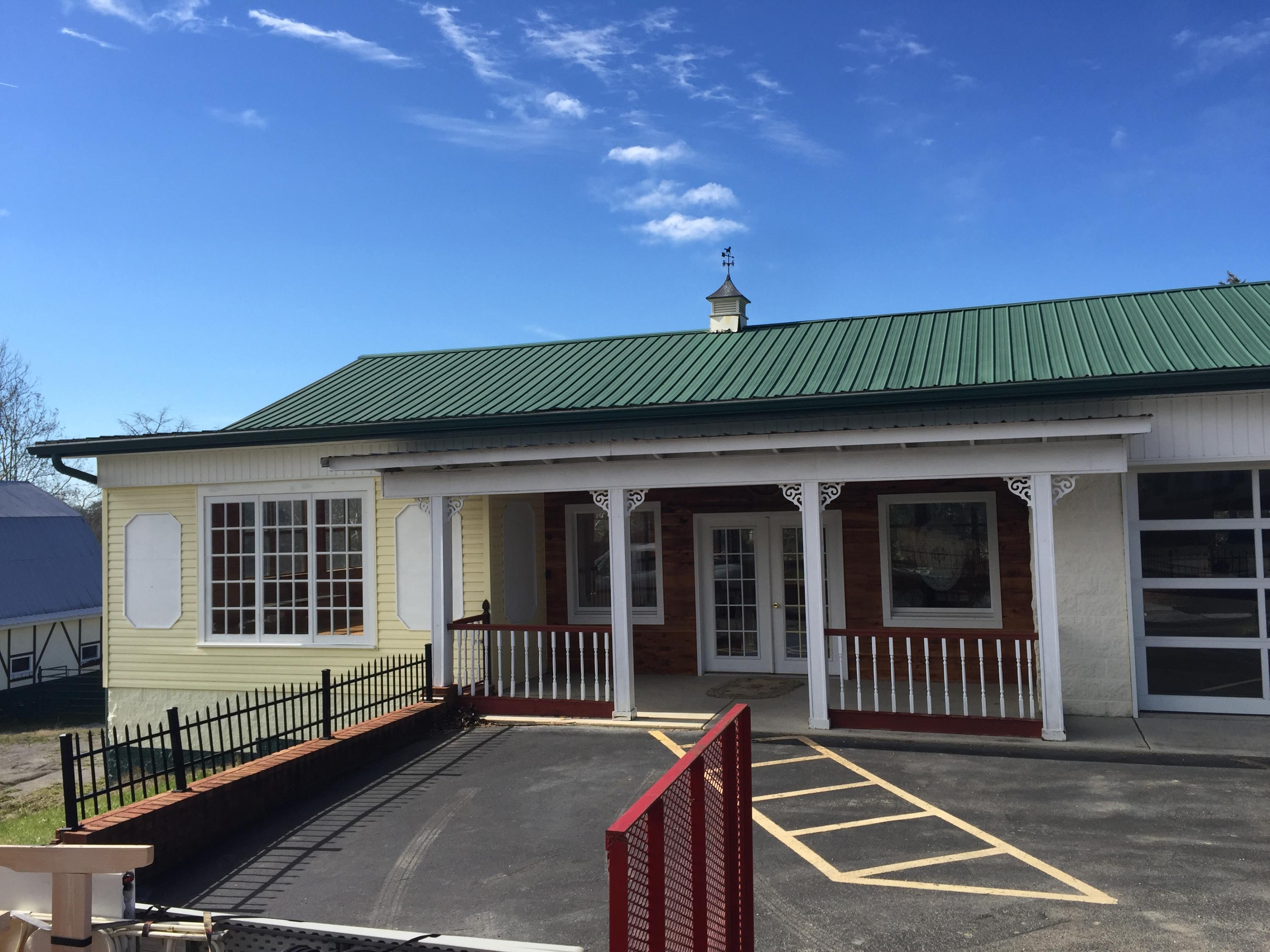 1709-A Tazewell Pike, Corryton, Tennessee 37721, ,Commercial,For Sale,Tazewell,991918