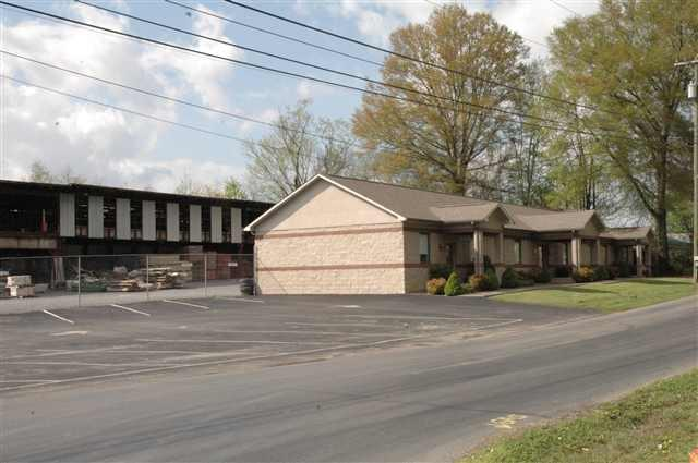 1629 Railroad St, Dayton, Tennessee 37321, ,Commercial,For Sale,Railroad,992719