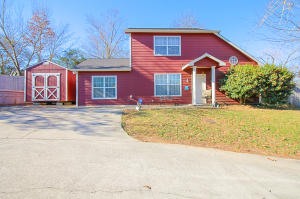 Property for sale at 2607 Trace Chain Lane, Knoxville,  TN 37917