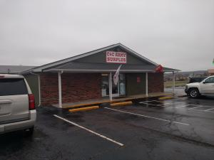 298 Crabtree Rd, Crossville, TN 38571