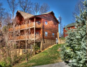 Property for sale at 1638 Kissing Way, Sevierville,  TN 37862