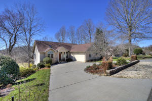 Property for sale at 188 Oonoga Way, Loudon,  TN 37774
