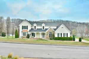 Property for sale at 320 Rivers Edge Drive, Loudon,  TN 37774