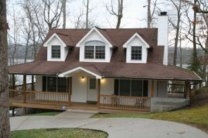 Property for sale at 206 Pin Oak Drive, Rockwood,  TN 37854