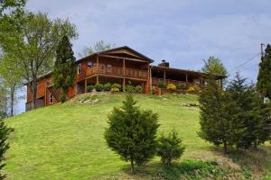 1515 Bluebird Cove Lane, Sevierville, TN 37862