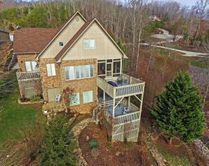 Property for sale at 176 Bluegreen Way, Rockwood,  TN 37854