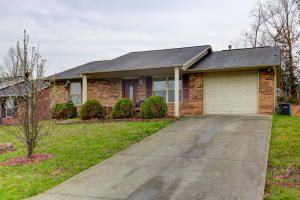 Property for sale at 7509 Ishmael Lane, Corryton,  TN 37721
