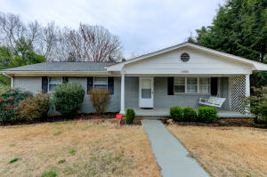 Property for sale at 1416 Mount Vista Drive, Knoxville,  TN 37920