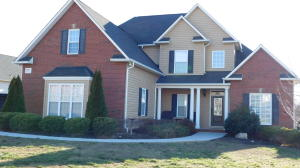 Property for sale at 2417 Amber Dawn Lane, Knoxville,  TN 37920