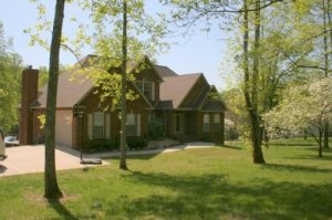 Property for sale at 119 Old Centers Ferry Rd, Harriman,  TN 37748