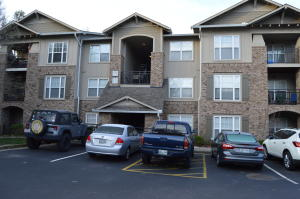 Property for sale at 3930 Cherokee Woods Way Unit Apt 204, Knoxville,  TN 37920