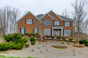 Property for sale at 747 Fox Dale Lane, Knoxville,  TN 37934