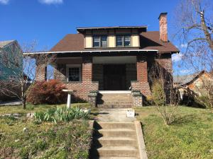 Property for sale at 1208 Kenyon St, Knoxville,  TN 37917
