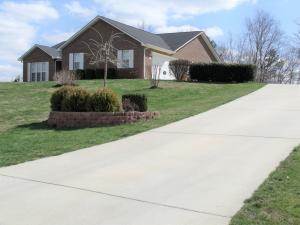 422 Cherry Fork Rd, Helenwood, TN 37755