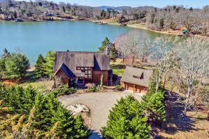 Property for sale at 308 Idle Oaks Drive, Kingston,  TN 37763