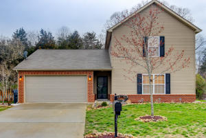 Property for sale at 2847 Mossy Oaks Lane, Knoxville,  TN 37921