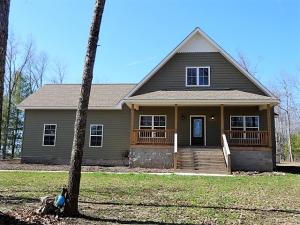 Property for sale at 294 Clarence Lee Rd, Lancing,  TN 37770