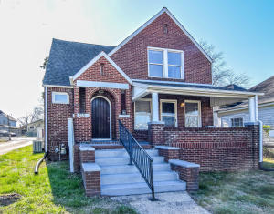 Property for sale at 2336 Magnolia Ave, Knoxville,  TN 37917