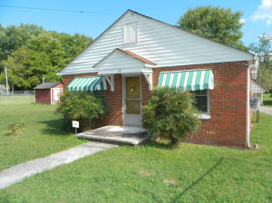 Property for sale at 318 Wilder Ave, Rockwood,  TN 37854