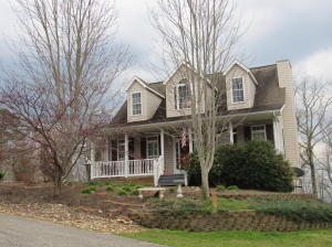 Property for sale at 129 Crystal Springs Rd, Rockwood,  TN 37854