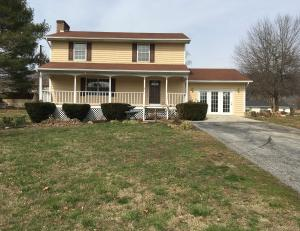 Property for sale at 160 Cumberland Drive, Jacksboro,  TN 37757