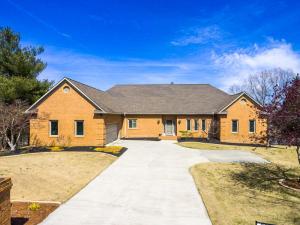 17 Radcliff Terrace, Oak Ridge, TN 37830