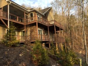 4567 RUSSELL BROTHERS, SHARPS CHAPEL, TN 37866  Photo 4