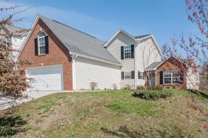 7335 Jenkins Creek Drive, Knoxville, TN 37931