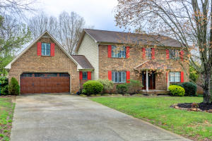 Property for sale at 616 Lark Meadow Drive, Knoxville,  TN 37934