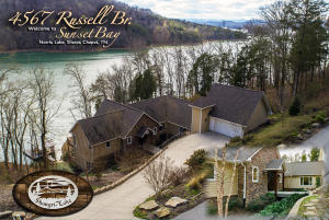 4567 RUSSELL BROTHERS, SHARPS CHAPEL, TN 37866  Photo 1