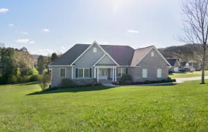 Property for sale at 209 Montgomery View Drive, Harriman,  TN 37748