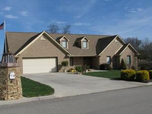 Property for sale at 415 Riverbend Drive, Dandridge,  TN 37725