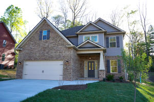 Property for sale at 1016 Carter Ridge Drive, Knoxville,  TN 37924