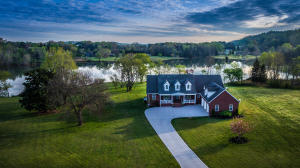 Property for sale at 126 Vista Pointe Drive, Kingston,  TN 37763
