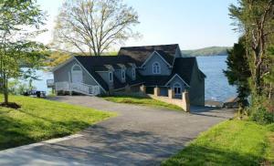 Property for sale at 1142 Chula Vista Drive, Friendsville,  TN 37737
