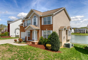 Property for sale at 7301 Olive Branch Lane, Knoxville,  TN 37931