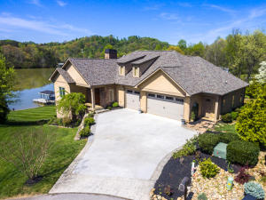Property for sale at 2829 Blue Heron Way, Louisville,  TN 37777