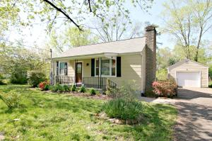 Property for sale at 3307 Fairway Rd, Knoxville,  TN 37917