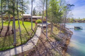 Property for sale at 205 Hiwassee Point, Jacksboro,  TN 37757