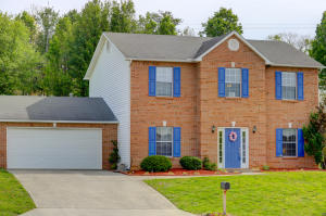 Property for sale at 1122 Mortons Meadow Rd, Knoxville,  TN 37932