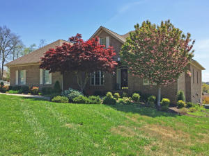1132 Hickory View Drive, Morristown, TN 37814