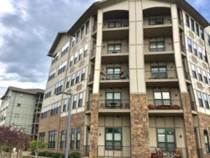 Property for sale at 445 Blount Ave Unit 523, Knoxville,  TN 37920
