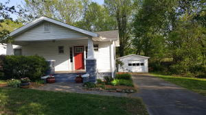 Property for sale at 114 Moody Ave, Knoxville,  TN 37920