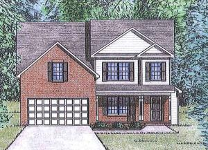 Property for sale at 7105 Koto Wood Court, Knoxville,  TN 37920