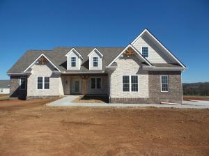 Property for sale at 1409 Rippling Waters Circle, Sevierville,  TN 37876