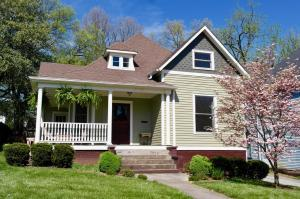 Property for sale at 1025 Eleanor St, Knoxville,  TN 37917