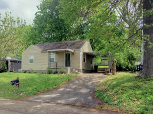 Property for sale at 3036 Dodd St, Knoxville,  TN 37920